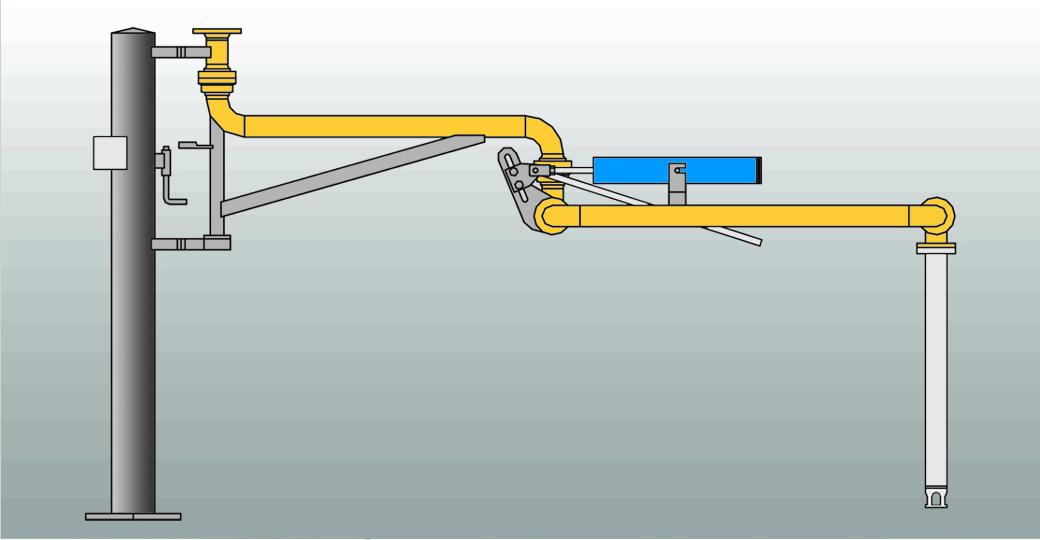 AL1401鶴管