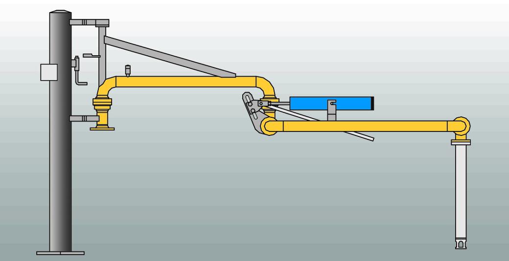 AL1402鶴管