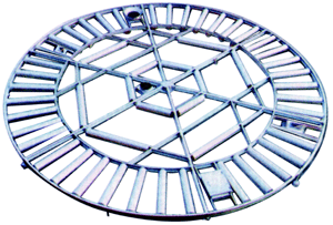組裝式內浮盤